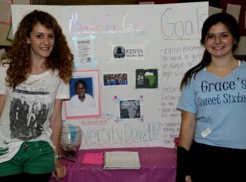 Diversity Day Features Culture Quizzes, Interfaith Education
